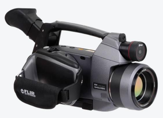 Thermografiekamera FLIR SC66