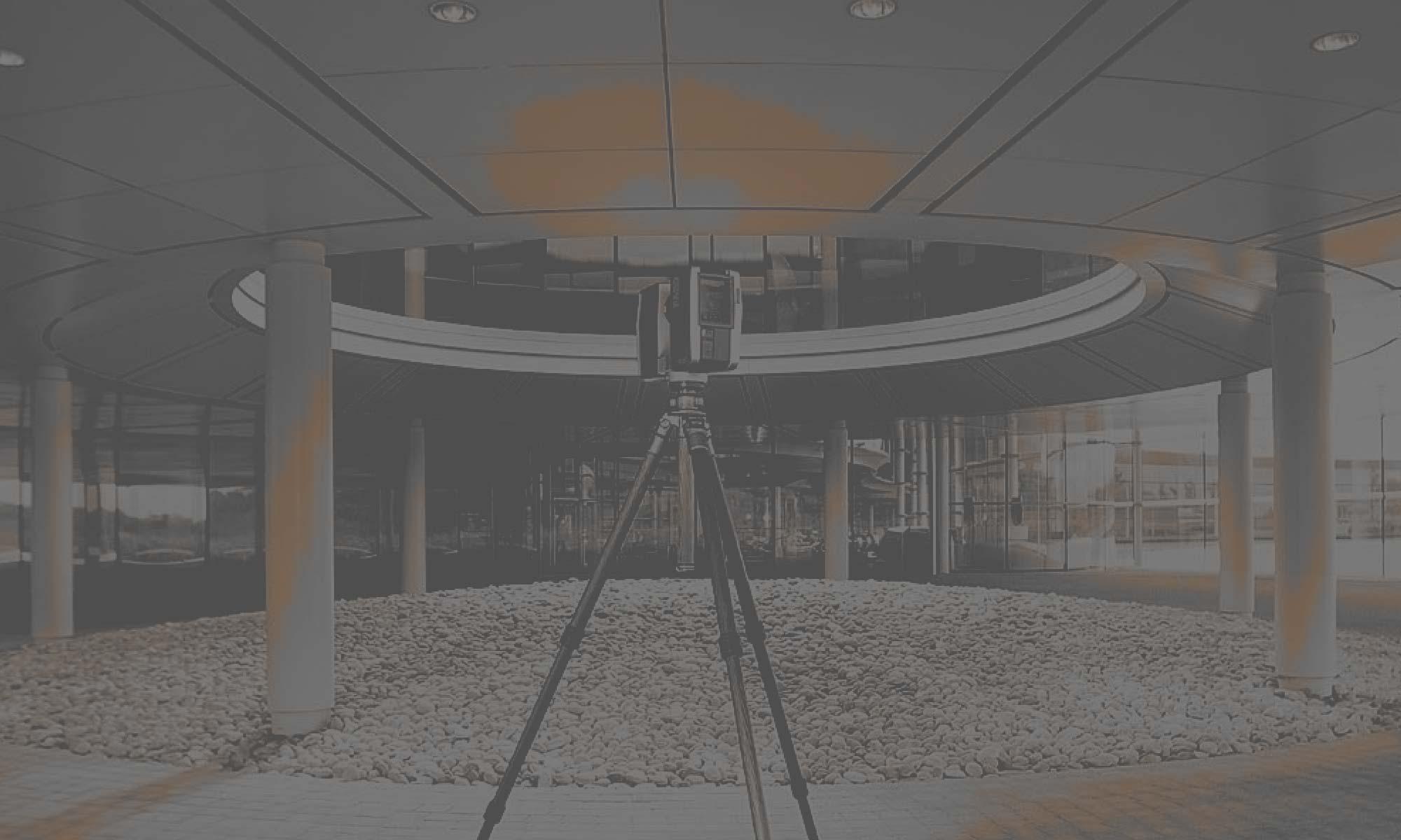 3D-Laser Scanner FARO